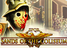 Sands of The Colosseum game