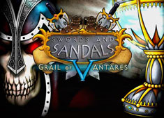 Swords and Sandals 5 game